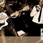 Loungige Sounds mit dem Finanzkrise Duo oder der Band