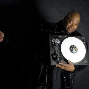 DJ Van Tell
