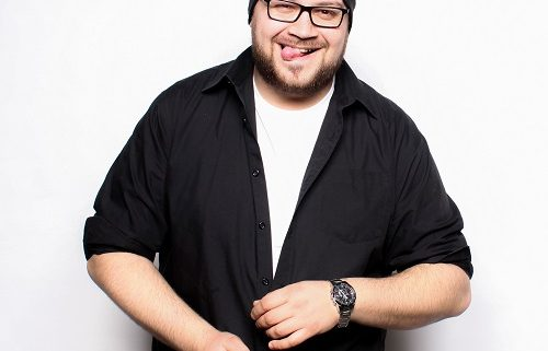 DJ Leonardo Aquino