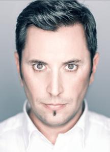 DJ Daniel Troha