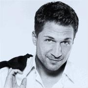Moderator Oliver Becker
