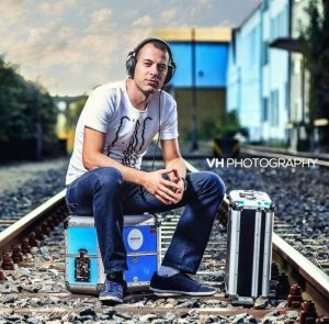 DJ Chiro