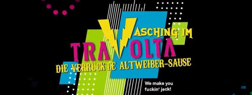 Journal Frankfurt Faschingssause im Travolta