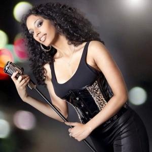 Sängerin Sonia Singh