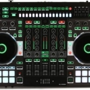 Controller Roland DJ 808