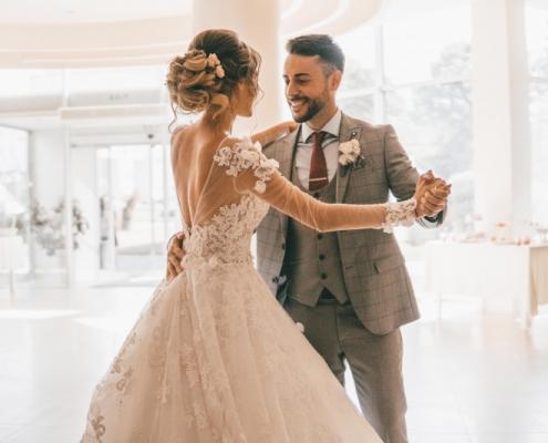 Hochzeitstanzkurs online