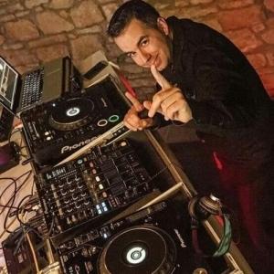 DJ Domingo