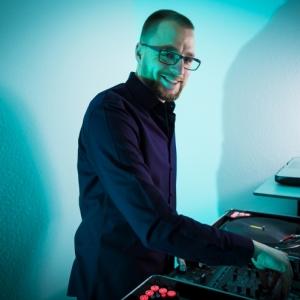 DJ Sebastian Dietz