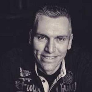 DJ Jens Torberg
