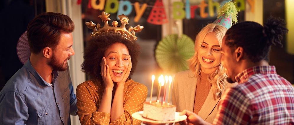 Geburtstags DJ Buchen - Geburtstag und Privatfeiern