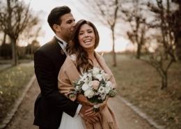 Brautpaar Annika&Arsalan