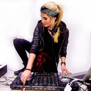 DJ Nicination