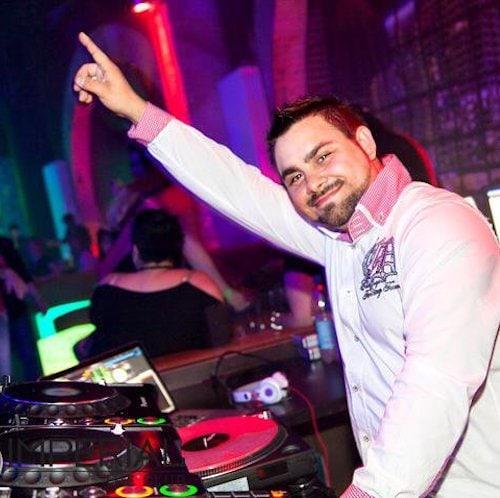 DJ Dennis Parker