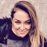 Sängerin Irina M