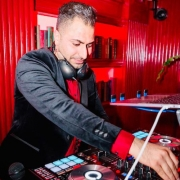 Persicher DJ Iman
