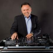 Türkischer DJ Ahmet