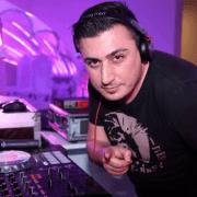 türkischer DJ Taner