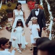 Deutsch Türkische Hochzeit